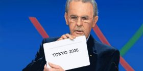 [Olympic] 2020 Tokyo Olympics is canceled, or change the venue is in London