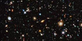 """""""This most colorful space photos to"""" Hubble Space Telescope"""