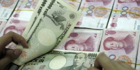Yen rises against the dollar after Japan's surprisingly strong trade surplus – MarketWatch