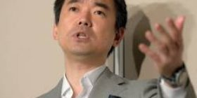 """Toru Hashimoto """"Why self-styled human rights faction whether spree spear the human rights violations?"""""""