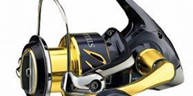 Spinning Shimano reel 13 Stella SW5000XG