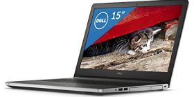 Dell Laptop Inspiron 15 Core i7 model Blu-ray silver 17Q3HBS/Windows10/OfficeH&B/15.6 inch / 8G/2TB