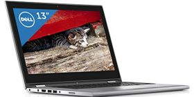 Dell Inspiron 13.3 2 in 1 laptop Core i7 model (Win10/i7-6500U/8 GB / 256 GB SSD/FHD glossy touch) products of Inspiron 13 7000 series 16e35