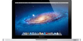 APPLE MacBook Pro 13.3/2.5GHz Core i5/4 GB / 500 GB / 8 xSuperDrive DL MD101J/A