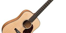 Dreads notes Junior is a scaled-down's Martin guitars Martin Martin Dreadnought Junior – Natural acoustic guitar acoustic guitar
