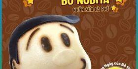 """""""Nobita Papaman"""" released in Famima of Vietnam"""