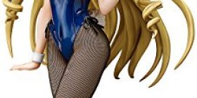 IS [インフィニット・ストラトス] Cecilia Alcott ver…. 2 nd 1 / 4 scale PVC pre-painted PVC figure