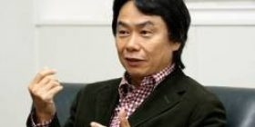 """Delicate VR. Roughly Nintendo also technology because we have,"" Shigeru Miyamoto, Nintendo and mauling"
