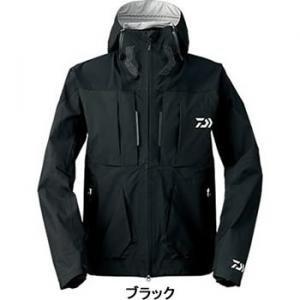 Daiwa Gore-Tex products fullcast rain jacket DR-1204 J black (M-XL) rain jacket