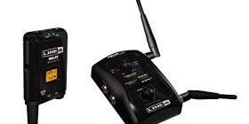 [Japanese regular Edition] LINE6 Wireless 2.4 G 12ch RELAY G50