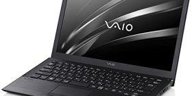 Sony (VAIO) VAIO business VAIO Pro 13 mk2 (13.3 W / touch without /W7Pro64 (DG) / Ci 5 / 8GB/256GB / bra VJP1321LBA1B