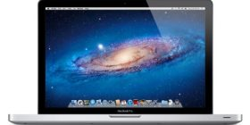 APPLE MacBook Pro 15.4/2.3GHz Quad Core I7 / 4GB/500GB/8xSuperDrive DL MD103J/A