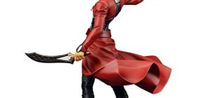 Fate/stay night Unlimited Blade Works, Archer 1 / 8 scale PVC pre-painted PVC figure