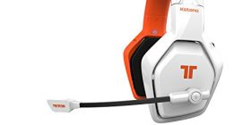 Mad Catz TRITTON Katana HD 7.1 Wireless Headset for Gaming Consoles, PC, and Smart Devices & HDMI Audio Sources
