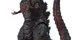 S. H. s.h.monstertarts Singh, Godzilla Godzilla (2016) 180 mm PVC painted action figure