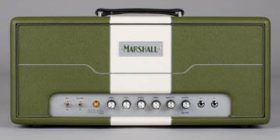 Marshall/Astoria Classic AST1H has become perfectly pure sound-oriented in clean tones and a fresh tube tone, or effects the sound player, facing the ASTORIA classic [Guitar head amplifier],