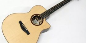 Best of Maurice MORRIS S-101M minamisawa model acoustic guitar (Maurice) actual image