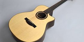 MORRIS S-101M minamisawa model acoustic guitar (Maurice)