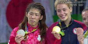 "Yu Darvish, ""Saori Yoshida is American players who defeated the player my daughter-in-law, Seiko disciples (^ ^)"""