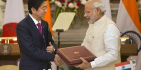 Japan Flexes Its Muscles With Eye-Popping Military Budget – Daily Caller