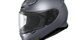 Iowa (SHOEI) motorcycle helmet full face z-7 metallic L (59 cm)