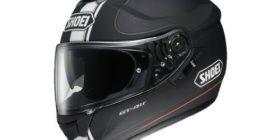 Iowa (SHOEI) motorcycle helmet full face GT-Air WANDERER (the Wanderer) TC-5 (BLACK/SILVER) L (59 cm)