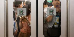 Japanese train conductor blames foreign tourists for overcrowding – The Guardian