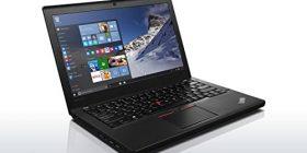 Lenovo ThinkPad X260 Yonezawa production model Core I7-6500 8 GB SSD 256 GB 12.5 inch FHD LCD (1920 x 1080 IPS) fingerprint sensors Win7 Pro 64 bit (64 bit Win 10 Pro downgrade rights exercised) 20F5CTO1WW