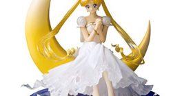 Figuarts Zero chouette (figuarts zero chouette) Princess Serenity