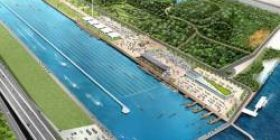 "Japan media ""Tokyo Olympics of boat canoe competition, South Korea held the draft emerged proposal emerged."""