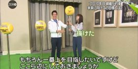 [Sad news] Kei Nishikori, get Mirei Kiritani and Icha