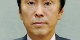 """Nobuteru Ishihara Minister """"can not be financed in the consumption tax to 10% be raised to .15% should be elections asked the public to"""""""