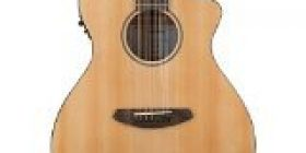 Breedlove Breedlove PURSUIT 12 STRING Pursuit 12-string acoustic-electric guitars Natural acoustic guitar acoustic guitars (parallel imports)