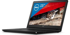 Dell Laptop Inspiron 15 Core i7 Blu-ray model black 17Q3HBB/Windows10/OfficeH&B/15.6 inch / 8G/2TB