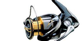 Shimano reel 14 Stella C3000