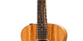 As a travel guitar ES2 Taylor/GS Mini-e Koa Taylor acoustic guitars acoustic-electric GS-MINI