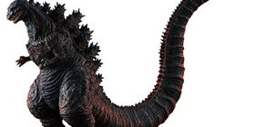 Toho large monsters series Godzilla 2016 total length 500 mm PVC pre-painted completed figure (second shipment)