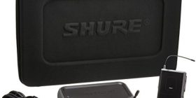 [Japanese regular Edition] To ensure performance with free SHURE guitar bass wireless system set PGX14-JB