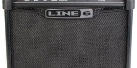 Produce higher levels of music by diverse Line6 guitar amp modeling SPIDER IV 15