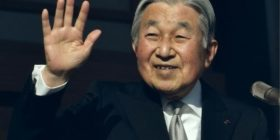 Japanese Emperor greets New Year well-wishers – Inquirer.net