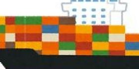 """US Wal-Mart """"does not deal again with the South Korean shipping companies."""""""