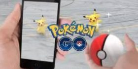 [Good news] Pokemon GO, to trade function and interpersonal battle function implementation