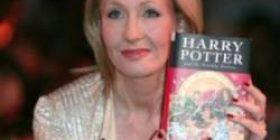 Author of the Harry Potter series, J · K · Rowling of life wwwwwwwwwwww