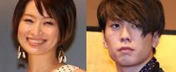 """Hiroko Shimabukuro female unit """"SPEED"""" (32), Yuki Saotome (20) of the stage actor in the younger brother of Taichi Saotome (25) Tokyo Metropolitan Symphony Orchestra married in 11 days"""