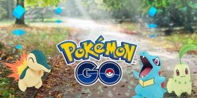 Pokemon GO, at last weekend gold and silver Poke implementation wwwwwwwwwwwwwwwwwwwwwww