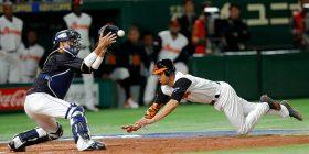 2017 World Baseball Classic USA vs. Japan final score: USA edges Japan to reach final – CBSSports.com