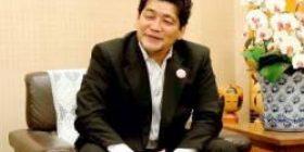 Of sandwich man Takeshi Tomizawa, grandly 's going wwwwwwwwwww