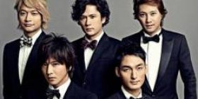 SMAP dissolution three months after results from wwwww