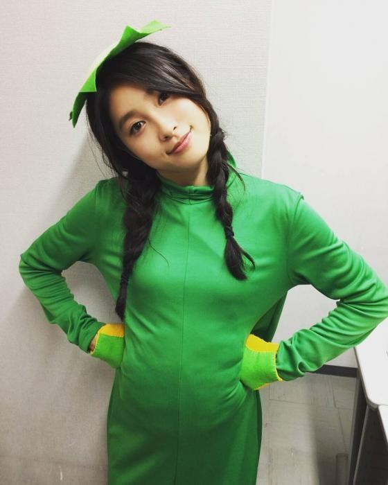 wwwwwwwwwwwwwwwwwww cosplay of Tao Tsuchiya is too cute