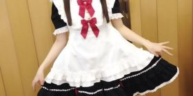 [Image] There is difference of when it is not as when Utsuru cute Sumire UESAKA's is too intense wwwww